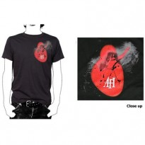 AFI - HEART MENS TEE