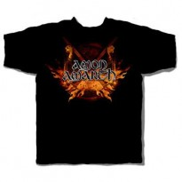 AMON AMARTH - VIKING HORDE MENS TEE