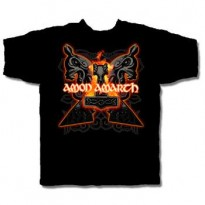AMON AMARTH - BATTLE AXE MENS TEE