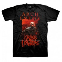 ARCH ENEMY - REVOLUTION/BLK TSHIRT