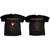 BATHORY - THE RETURN MENS TEE