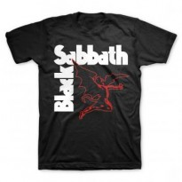 BLACK SABBATH - CREATURE MENS TEE