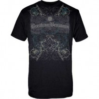 BREAKING BENJAMIN - BREAKING SCROLL MENS TEE