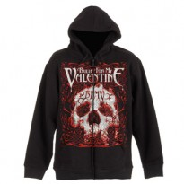 BULLET FOR MY VALENTINE - ELEGANT SCREAM HOODIE