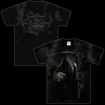 CHILDREN OF BODOM - END OF THE WORLD MENS TEE