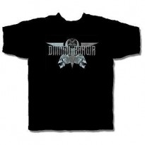 DIMMU BORGIR - LEGION MENS TEE