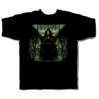 DIMMU BORGIR - ENTHRONE DARKNESS TRIUMPHANT MENS TEE