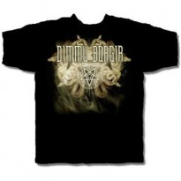DIMMU BORGIR - SERPENTINE MENS TEE