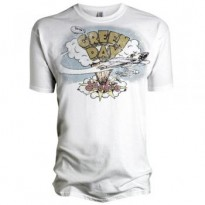 GREEN DAY - DOOKIE VINTAGE MENS TEE