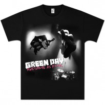 GREEN DAY - AWESOME FUCK YOU MENS TEE