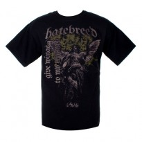 HATEBREED - ANGEL MENS TEE