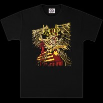 LAMB OF GOD - KILLADELPHIA MENS TEE