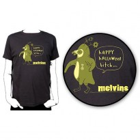MELVINS, THE - HAPPY HALLOWEEN MENS TEE