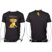 MELVINS, THE - HOUDINI MENS TEE