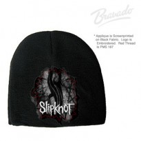 SLIPKNOT - STAR SMUDGE BEANIE