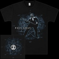 SLIPKNOT - PAUL GREY FOREVER MENS TEE