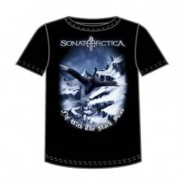 SONATA ARCTICA - BLACK SWAN MENS TEE