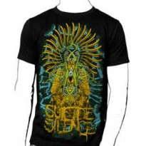 SUICIDE SILENCE - EGYPTIAN MENS TEE
