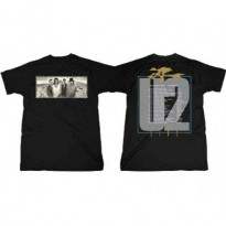 U2 - JOSHUA TREE MENS LIGHTWEIGHT TEE