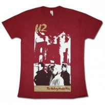 U2 - U2 MENS TEE