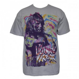 ULTIMATE WARRIOR - RAMPAGE