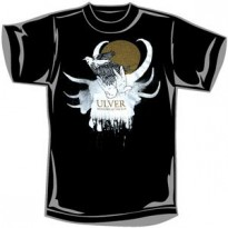 ULVER - UV MENS TEE