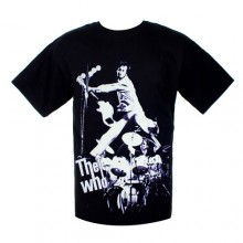 WHO, THE - FLYING HIGH MENS TEE