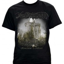 WOE OF TYRANTS - KINGDOM OF MIGHT MENS TEE